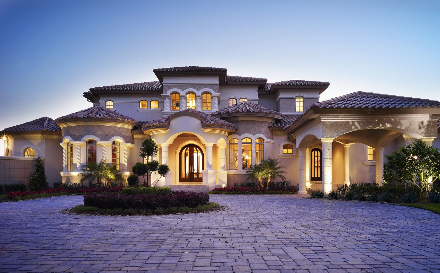 Custom home builders tampa fl luxury home builders tampa for Luxury houses in florida
