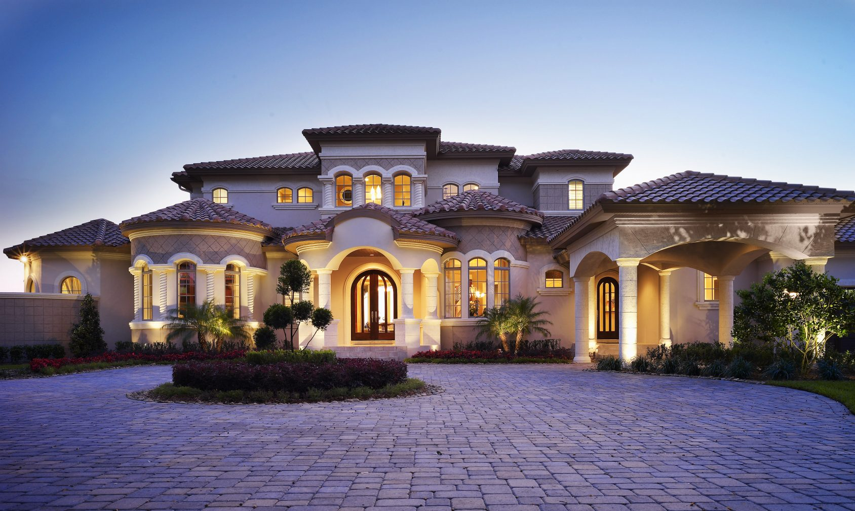 Luxury Mansions: Custom Home Builders Tampa FL, Luxury Home Builders Tampa