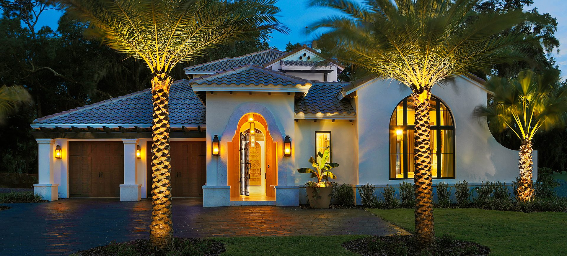 The audrey custom home designed and built by tampa home builders - Tour The Florencia Inspiration Home