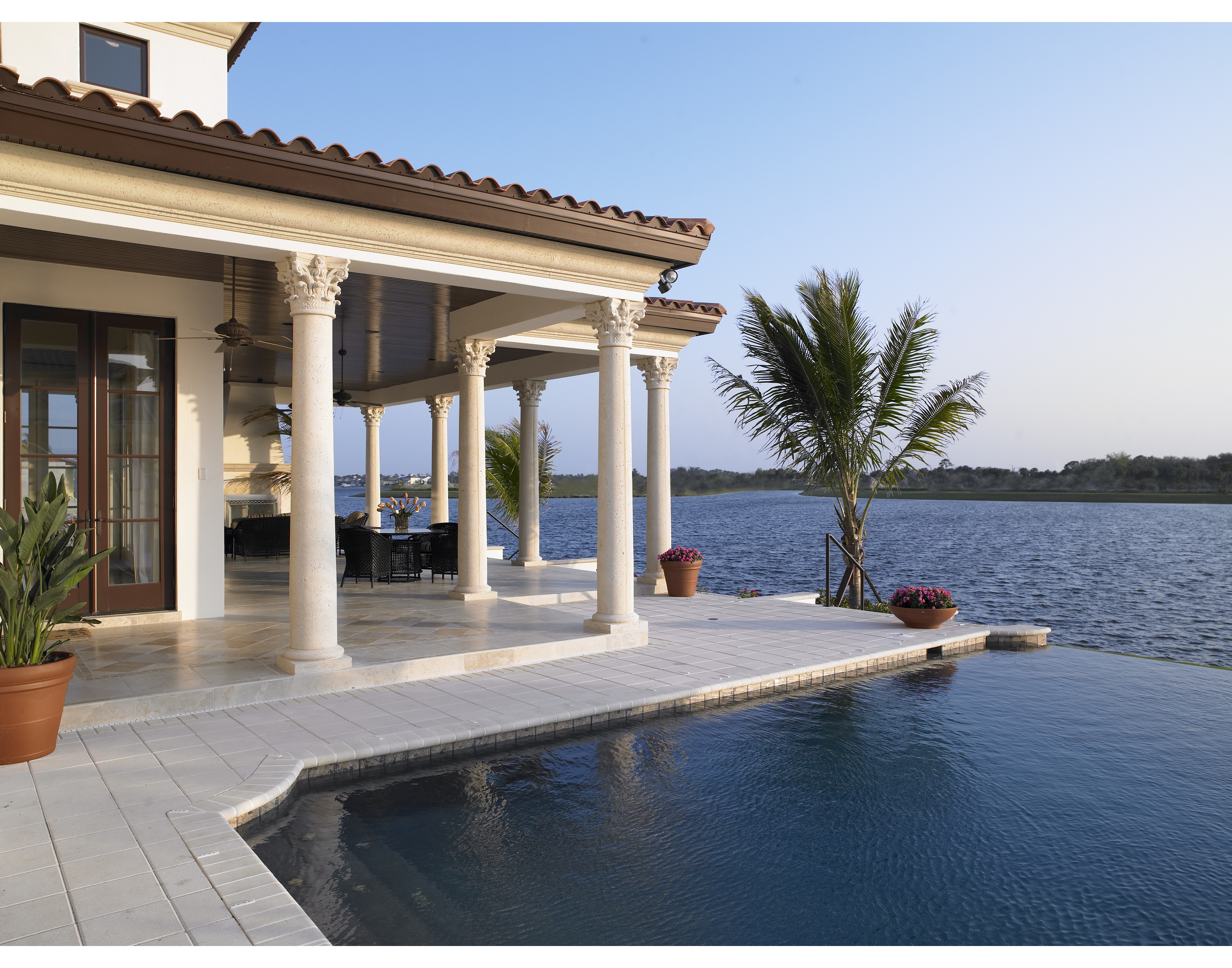 Building You A Living Experience Beyond Any Other Alvarez Homes Stands Alone As Tampa