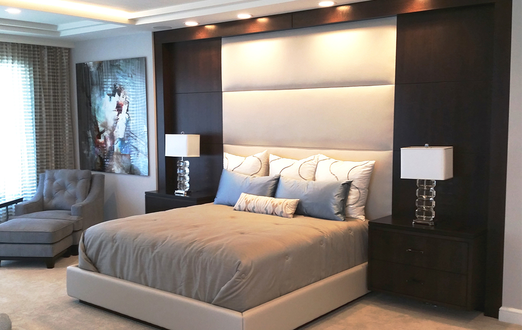 Essentials For Your Master Bedroom Suite | Alvarez Homes