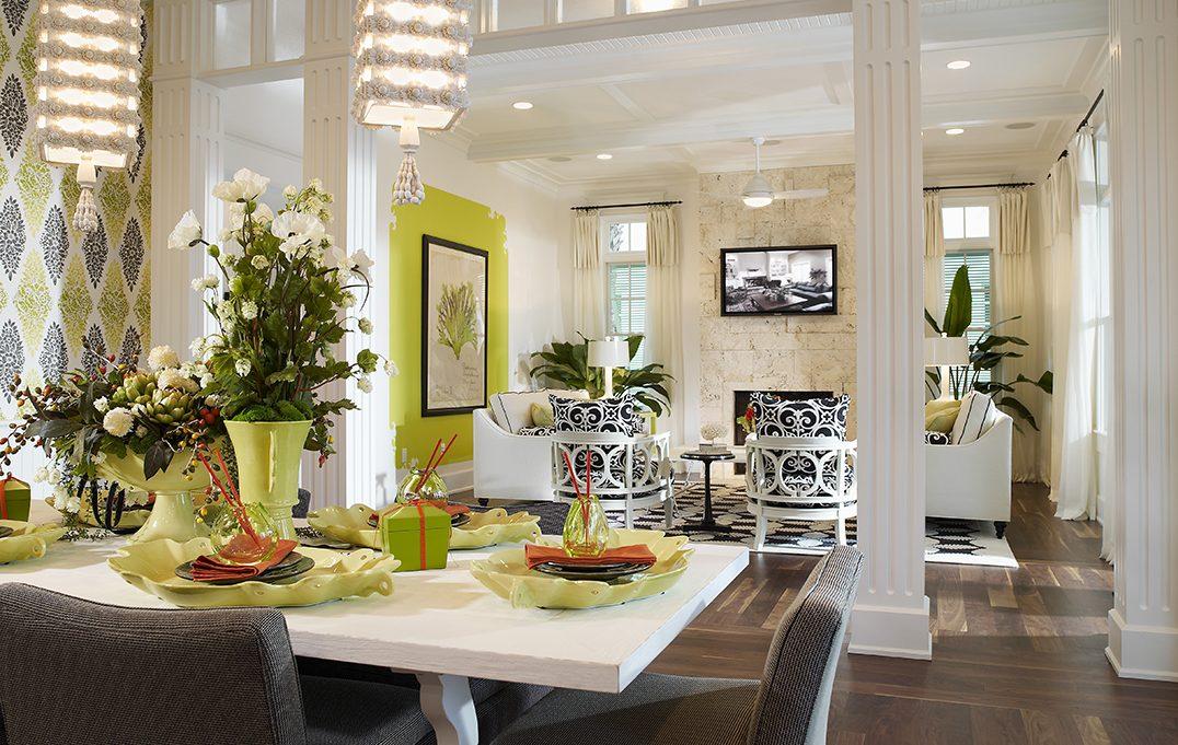 The amber alvarez homes for Florida home interior designs