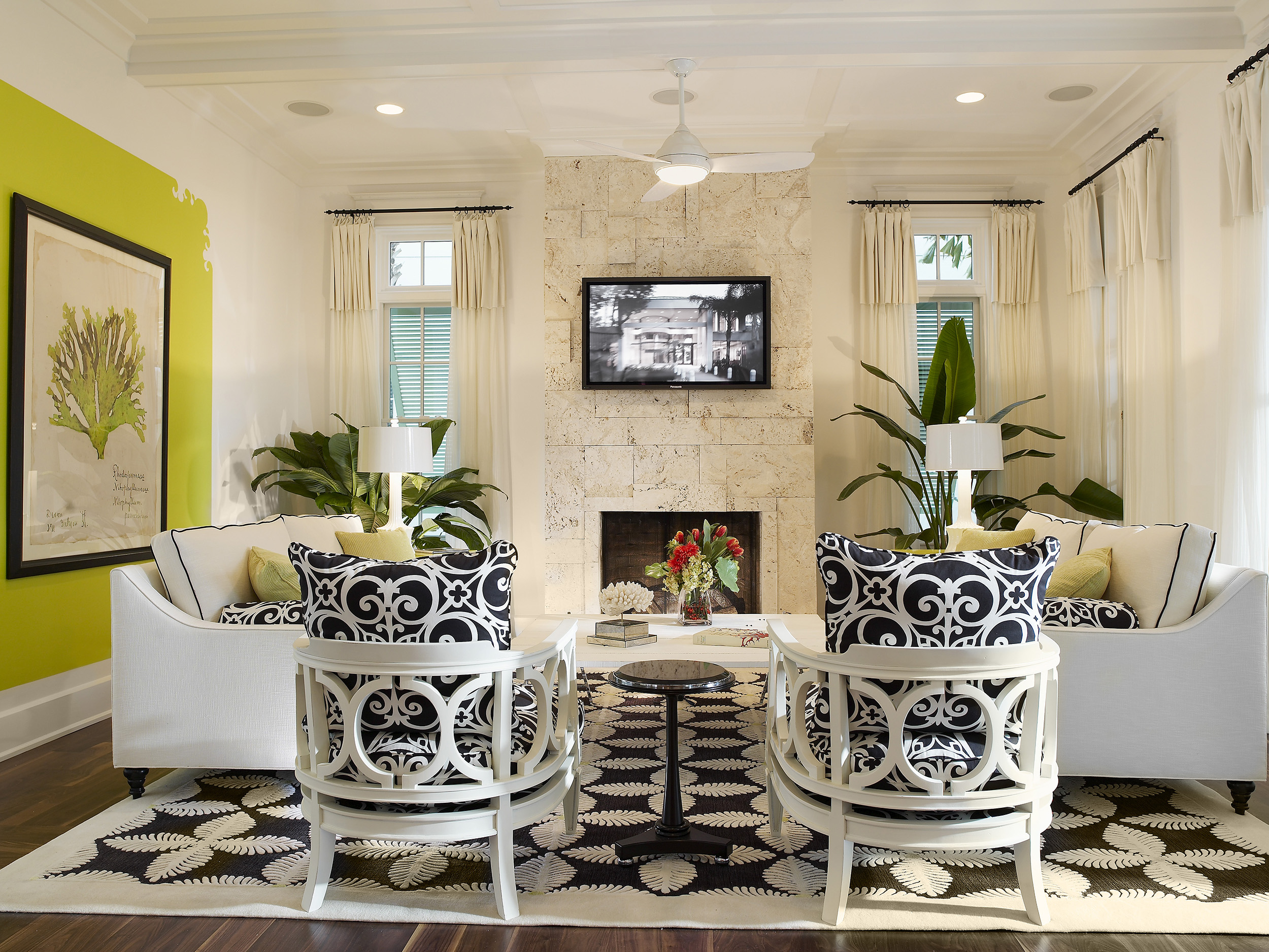 Home Interior Design Tampa Custom Builders In Fl