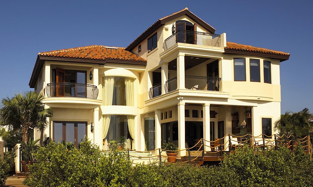 Tampa bay custom home builder sim home for Home builder com