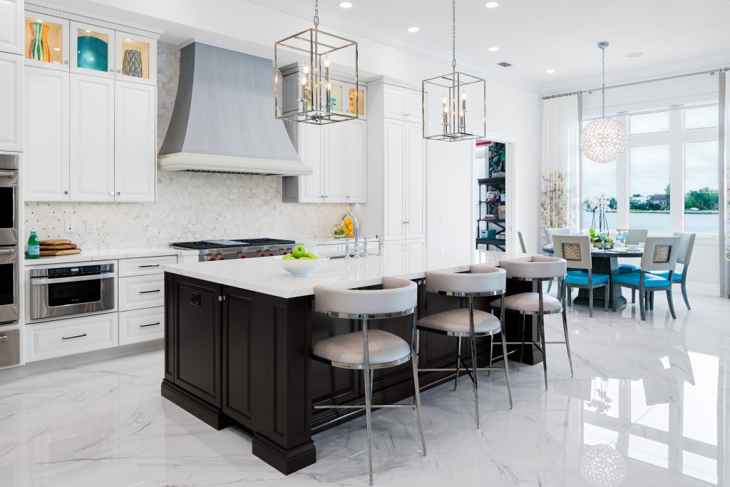 The Best Interior Design Trends of 2018 Part 1 | Alvarez Homes