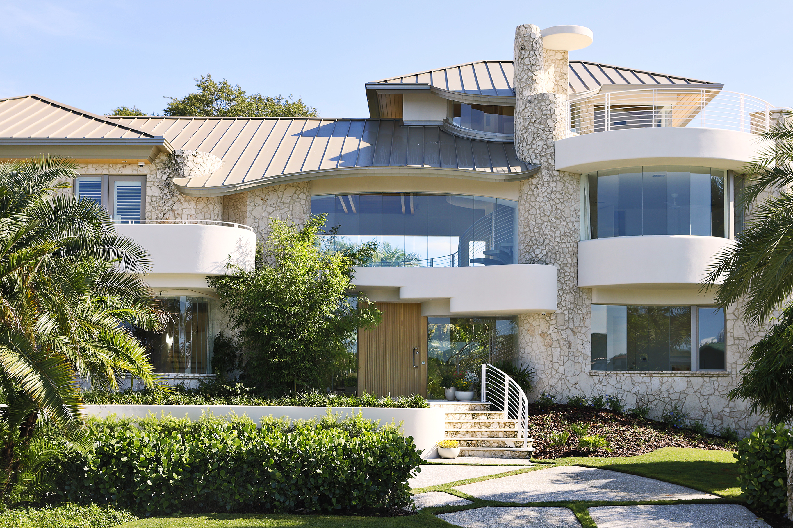 A 2020 Guide to Popular Architecture Styles for Luxury Homes | Alvarez Homes